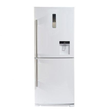 یخچال فریزر کمبی SC-500W